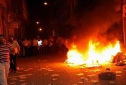 Özgür-Der: Irkçı Saldırılara Karşı Sessiz Kalmayalım!