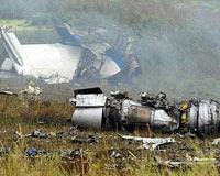 152 Kişinin Olduğu Uçak Pakistanda Düştü