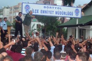 Dörtyol Saldırısında Kullanılan Araç MHP'li Başkanın
