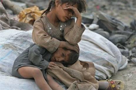 Türkiyede Fakir Yine ve Hep Fakir !