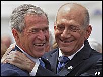"""3 Ülkeye, """"Bush'u Tutuklayın"""" Çağrısı!"""