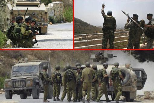 İsrail'in Lübnana Saldırısı ve Araplar
