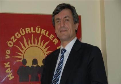 HAK-PAR: Kürtler Bu Pakete 'Evet' Demeli