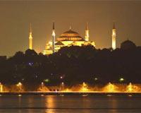 Londra: Ramazanda Sorumlu Bir Turist Olun