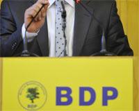Kürtler BDP İle Aynı Fikirde Değil