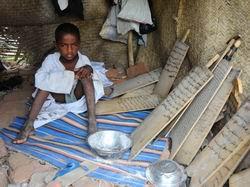 Darfurda Ramazan... (Foto)