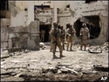 Irakta Askerlik Şubesine Bombalı Saldırı