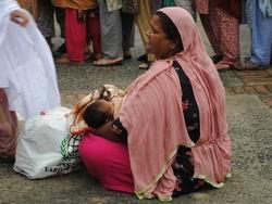 Haydi Bu Ramazanda Pakistanın Yaralarını Sarmaya!