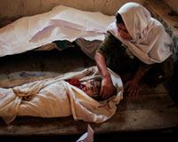 ABD, Afganistan'da Yüzlerce Çocuk Öldürdü!