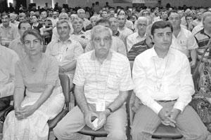 Silahlara Veda Konferansı