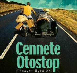 "Özköse'den ""Cennete Otostop"" Kitabı"