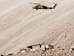Askerî Savcılık: TSK, Hantepeyi Canlı İzledi!