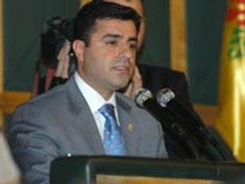 BDP Cephesinden İttifak Açıklaması