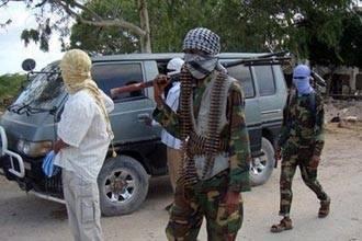Somali'de İslamcı Militanlarla Bir Gün