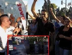 Beşiktaş Meydanında Referandum Kavgası