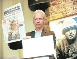 Wikileaks Gizli CIA Raporu Yayınladı