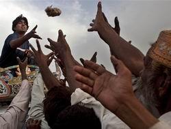 Pakistandan Yürek Burkan Son Fotoğraflar