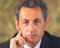 Fransada Sarkozyye Soldan Tarihi Darbe