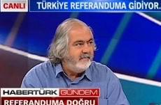 Mehmet Altan Stardan Ayrıldı