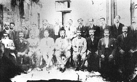 Dersimi Vurun Emrini Atatürk mü Verdi?