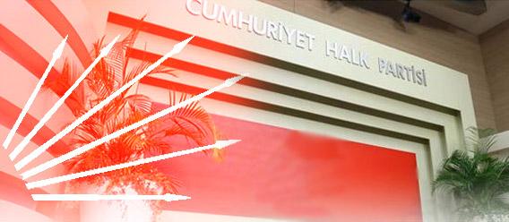 CHP Tunceli İl Başkanı Görevden Alındı