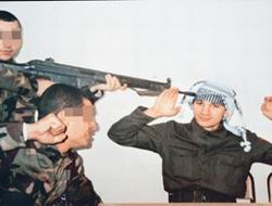 Bir Askerin Savaş İtirafları