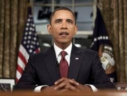 Barack Obama: Bozguna Uğradım!
