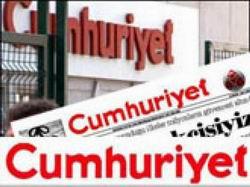 Cumhuriyet Gazetesinde Kritik Sansür