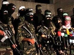 Filistinli Gruplar Koordine Oluyor