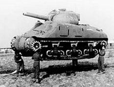 Tank İhalesine Karşı Çıktı, Sonra...