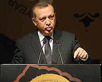 Başbakan, İslam Ülkelerini Eleştirdi