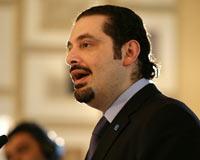 Saad Hariri: Suriyeyi İtham Hataydı