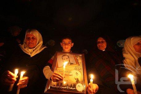 İsrail, Anneye 14 Yıldır İşkence Yapıyor!