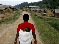 """BM: """"D. Kongoda Tecavüzü Engelleyemedik!"""""""