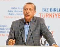 Erdoğan: Vesayetçi, Darbeci Anlayış Kaybetti!
