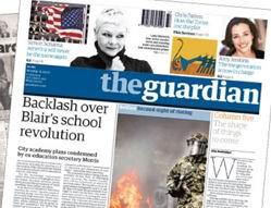 Guardian: ABD, Türkiyeyi Değil İsraili Seçer!
