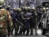 Hindistan, Keşmir'de Sistematik İşkence Yapıyor