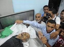 İsrail, Beyt Hanun'u Bombaladı: 3 Şehit