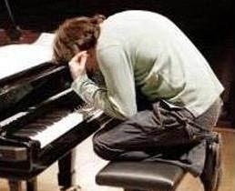 Piyanocu Fazıl Say Kederlere Gark Oldu!