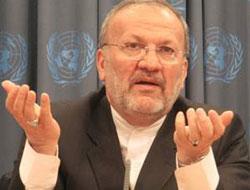 Mutteki: BMde Daimi Üyeler Değişmeli