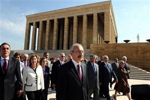 Türkiye'nin Devlet Dini ve Devlet Mabedi