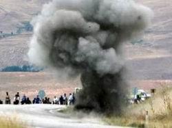 Hakkâride Minibüse Mayınlı Saldırı: 9 Ölü