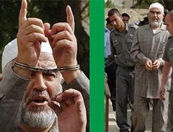 Aksa Muhafızı Raid Salah Yine Tutuklandı