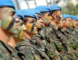Askere Erken Terhis Umudu