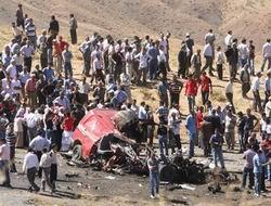 PKK: Hakkarideki Patlama İle İlgimiz Yok!