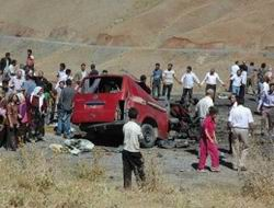 Geçitli Köyü Mayın Saldırısı Raporu