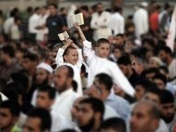 İslam devleti Tartışmasına Bir Örnek
