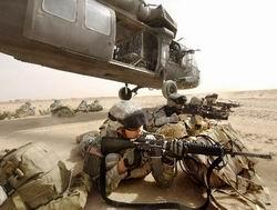 Düşen Helikopterde Ölen 9 Kişi Amerikalı