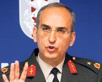 General Baskısı Savcıyı Pes Ettirdi