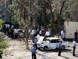Tacikistanda Askeri Araca Saldırı: 40 Ölü